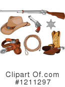 Western Clipart #1211297