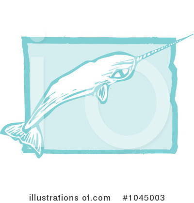 Whale Clipart #1045003 by xunantunich