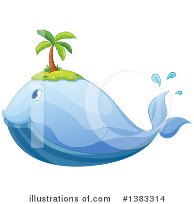 Ocean Clipart #1383314 by Graphics RF