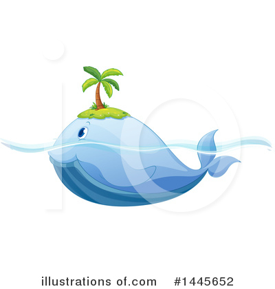 Island Clipart #1445652 by Graphics RF
