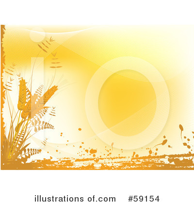 Wheat Clipart #59154 by elaineitalia