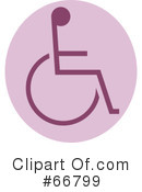 Wheelchair Clipart #66799 by Prawny