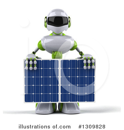 Solar Power Clipart #1309828 by Julos