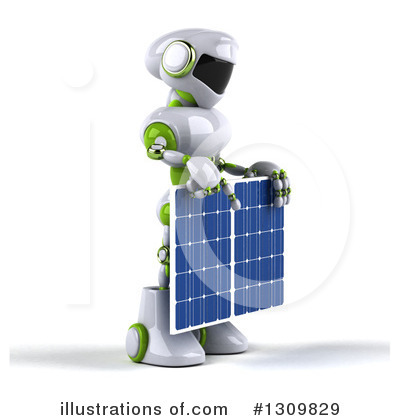 Solar Power Clipart #1309829 by Julos