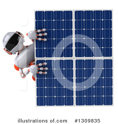 Solar Power Clipart #1309835 by Julos