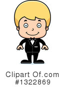 White Boy Clipart #1322869 by Cory Thoman