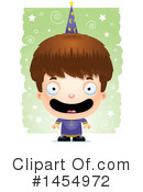 White Boy Clipart #1454972 by Cory Thoman