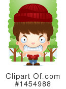 White Boy Clipart #1454988 by Cory Thoman