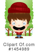 White Boy Clipart #1454989 by Cory Thoman