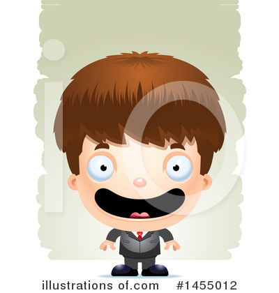 White Boy Clipart #1455012 by Cory Thoman