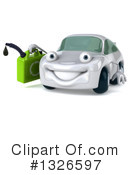 White Car Clipart #1326597 by Julos