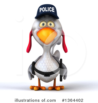 Police Clipart #1364402 by Julos
