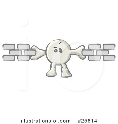 Chain Clipart #25814 by Leo Blanchette