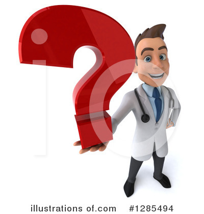 Doctor Clipart #1285494 by Julos