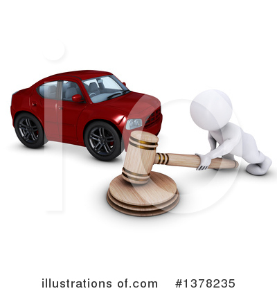 Gavel Clipart #1378235 by KJ Pargeter
