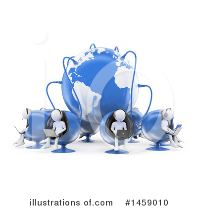 Call Center Clipart #1459010 by Texelart