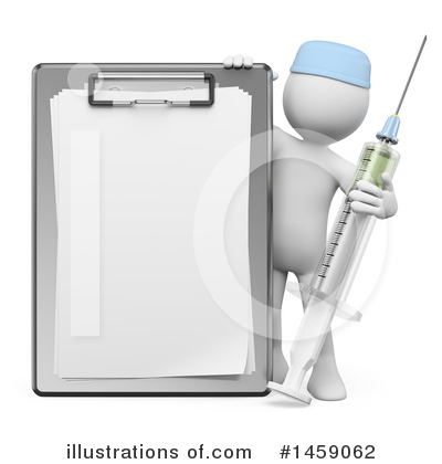 Doctor Clipart #1459062 by Texelart