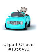 White Tiger Clipart #1356499 by Julos