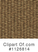 Royalty-Free (RF) Wicker Clipart Illustration #1126814