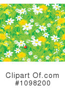 Wildflowers Clipart #1098200