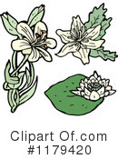 Wildflowers Clipart #1179420