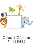 Wildlife Clipart #1188496 by Hit Toon