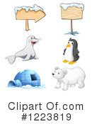 Wildlife Clipart #1223819 by Graphics RF