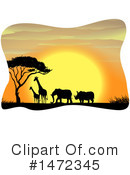 Wildlife Clipart #1472345 by Graphics RF