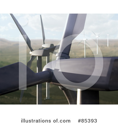 Turbine Clipart #85393 by Mopic