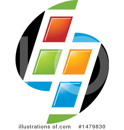 Window Clipart #1479830 by Lal Perera