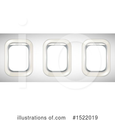 Plane Clipart #1522019 by Graphics RF