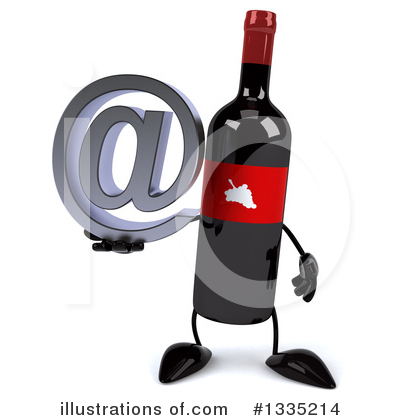 Email Clipart #1335214 by Julos