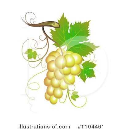 Fruit Clipart #1104461 by merlinul