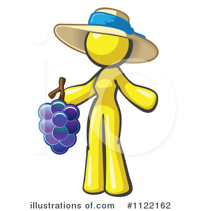 Hat Clipart #1122162 by Leo Blanchette