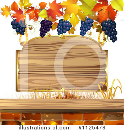Winery Clipart #1125478 by merlinul