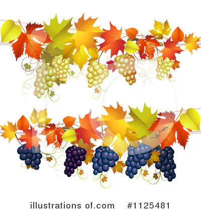 Fruit Clipart #1125481 by merlinul