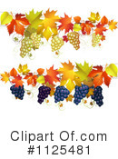 Royalty-Free (RF) Wine Clipart Illustration #1125481
