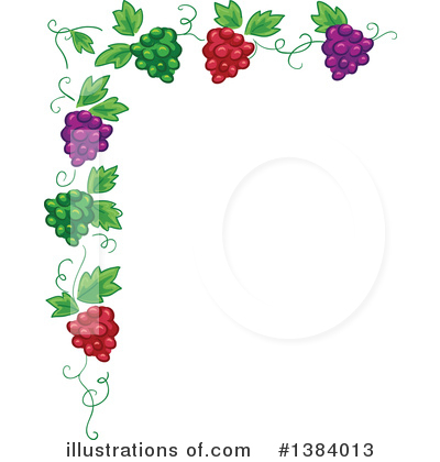 Wine Clipart #1384013 by BNP Design Studio
