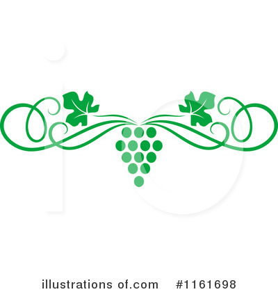 Winery Clipart #1161698 by Vector Tradition SM
