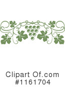 Royalty-Free (RF) Winery Clipart Illustration #1161704