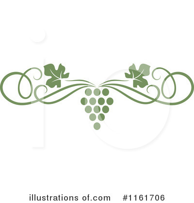 Winery Clipart #1161706 by Vector Tradition SM