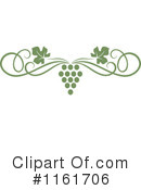 Royalty-Free (RF) Winery Clipart Illustration #1161706