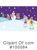 Winter Clipart #100084 by Prawny