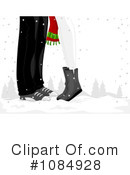 Winter Clipart #1084928 by BNP Design Studio