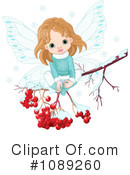 Royalty-Free (RF) Winter Clipart Illustration #1089260