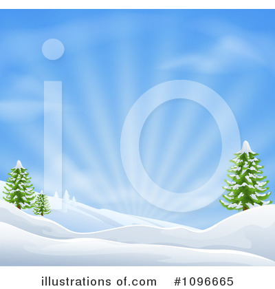 Weather Clipart #1096665 by AtStockIllustration