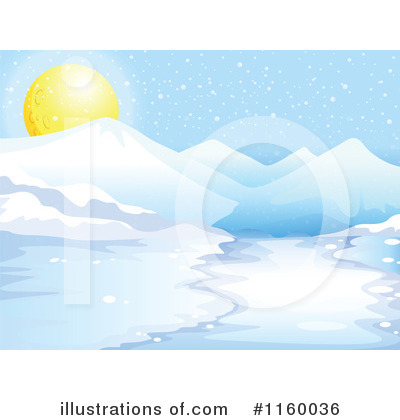 Winter Clipart #1160036 by Graphics RF