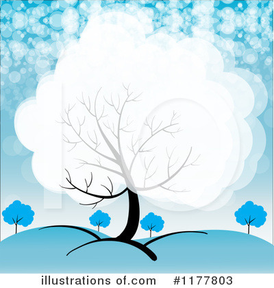 Winter Clipart #1177803 by Graphics RF
