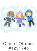 Winter Clipart #1291746 by BNP Design Studio