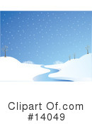 Winter Clipart #14049 by Rasmussen Images